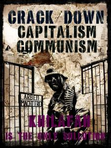 crack down capitalism