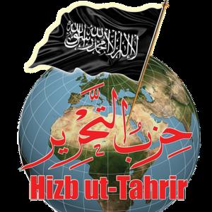 hizbut tahrir logo